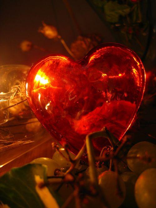 širdis,meilė,sėkmė,abstraktus