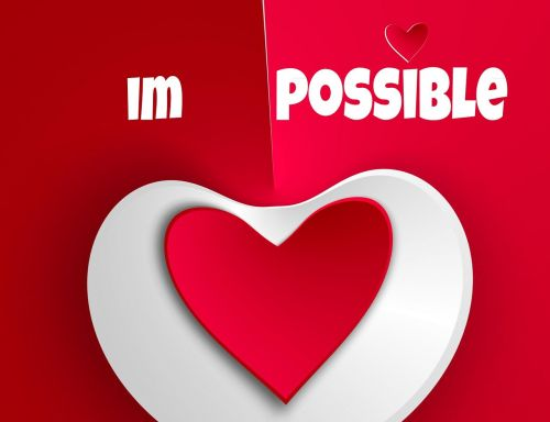 heart impossible love