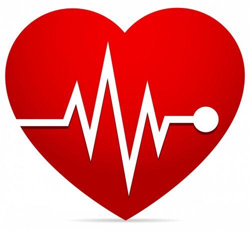 Heart-rate, EKG (ecg), Heart Beat