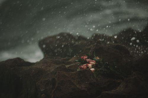 heartbreak heartbroken stormy relationship