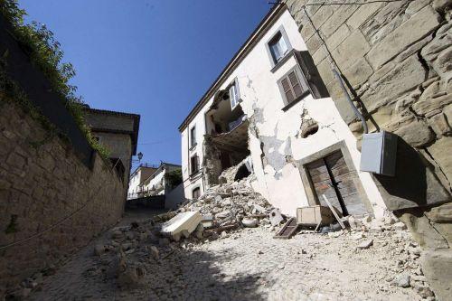 heartquake earthquake collapse
