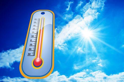 heat summer sun
