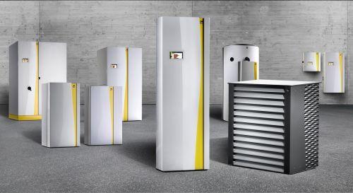 heat pump air heat heating