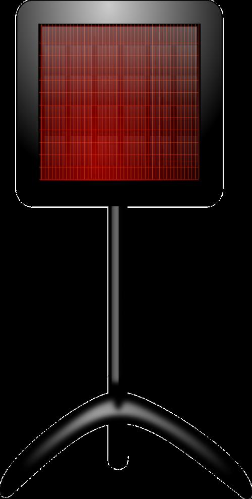 heater battery cells