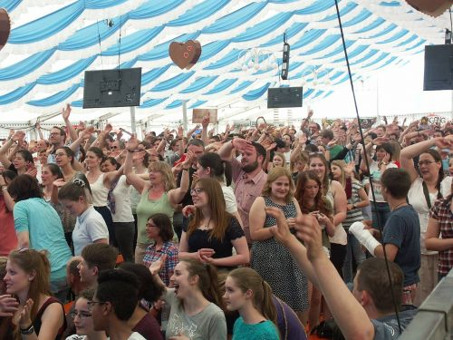 heavens allgäu celebration