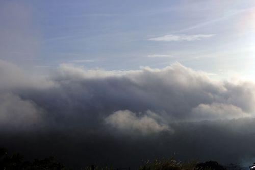 sunkūs & nbsp, debesys, debesys, tamsi & nbsp, debesys, gamta, dangus, rūkas, oras, lietingą & nbsp, sezoną, sunkūs debesys