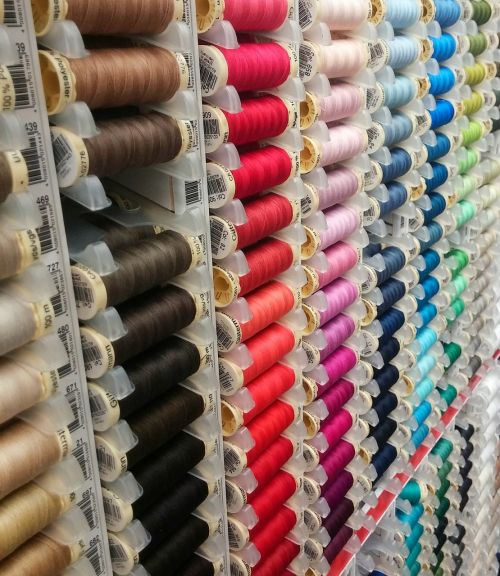 hebadashery sewing sew