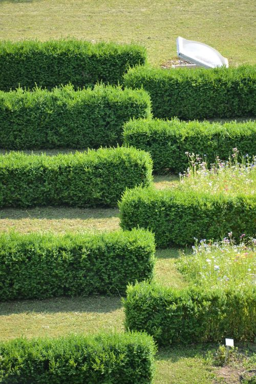 hedge hedge accounting structure