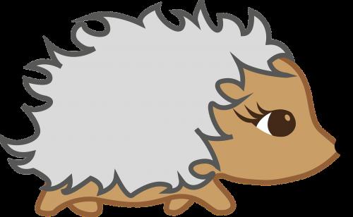 hedgehog autumn hibernation
