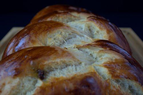hefekranz  dough  delicious