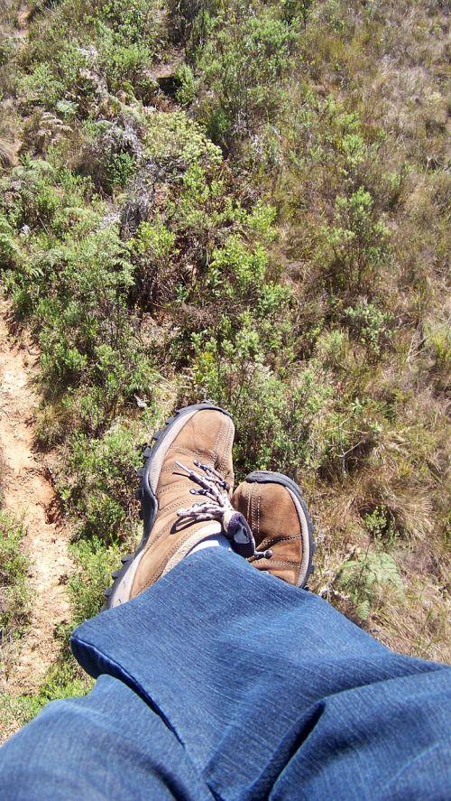 height foot man