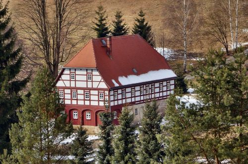 heimatstube hut of the sbb home