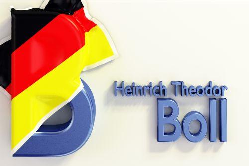 Heinrich Theodor Boll