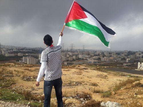 hejaz flag arab