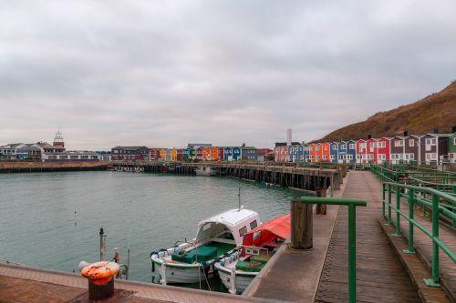 helgoland lobster shacks coast