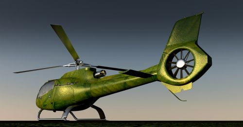 helicopter rotor rotors