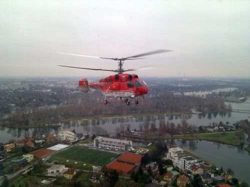 helicopter heli aircraft