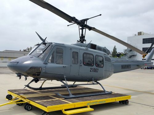 helicopter rotor aircraft
