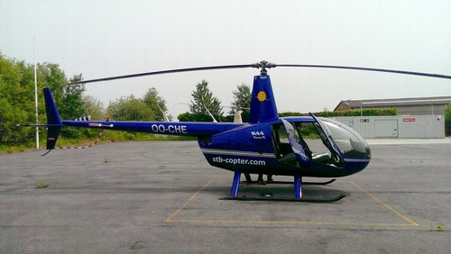 helicopter  r 44  robinson 44