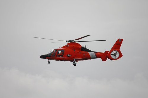 helicopter  coast guard  copter