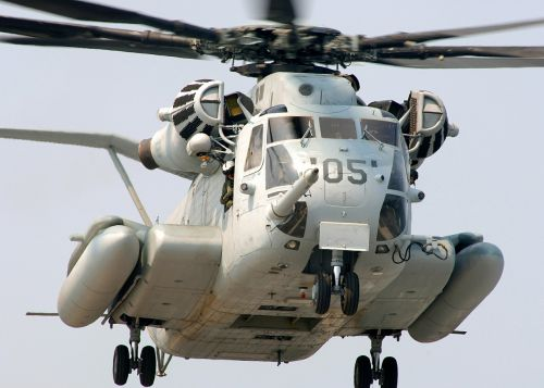 helicopter military lifting
