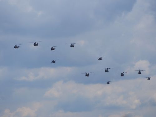 helicopters royal netherlands air force flight