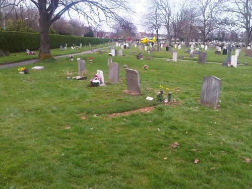 Helli-Graveyard