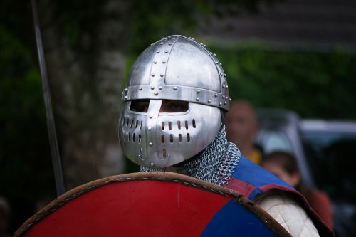 helm armor competition
