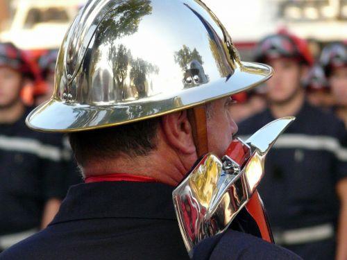 helmet firefighter fire