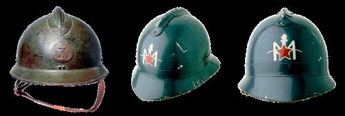 helmet marine helmet war