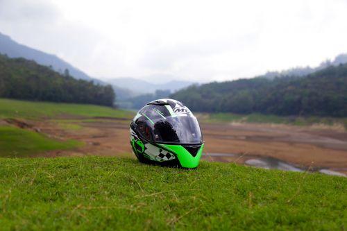 helmet mt helmet nature