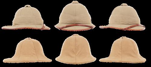 helmet pith helmet protection