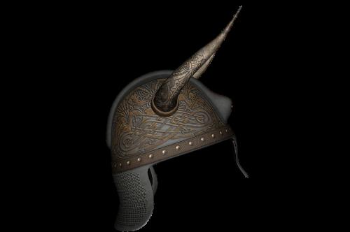 helmet viking armor