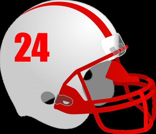 helmet football sport