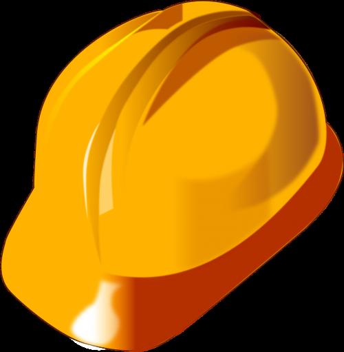 helmet worker protection