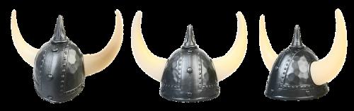 helmet vikings shape
