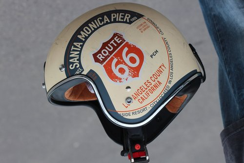 helmet  moto  motorcyclist