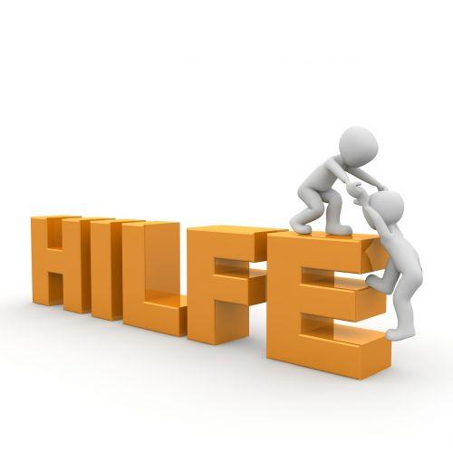 help information problem solution