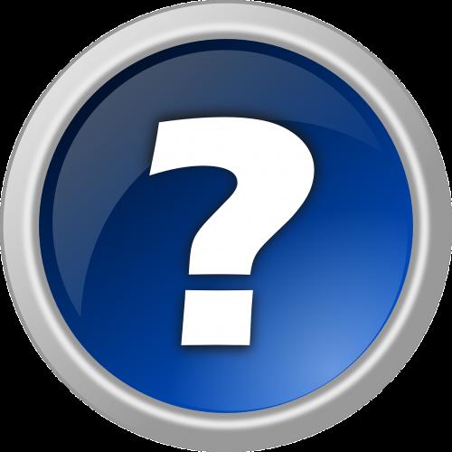 help question faq