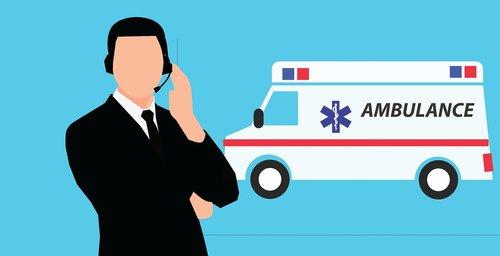 help  ambulance  medical
