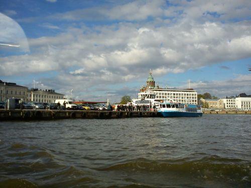 helsinki the gray capital northern europe