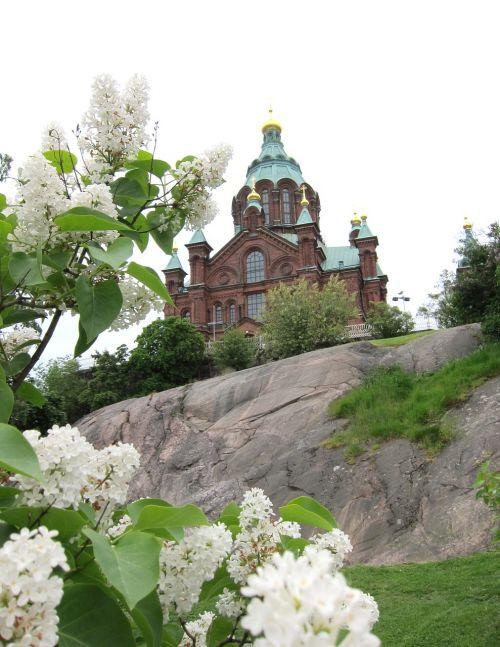 helsinki church orthodox