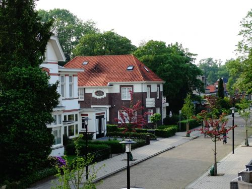 hengelo afrikaanderbuurt neighborhood
