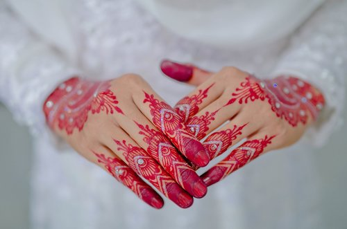 henna  brides  bollywood