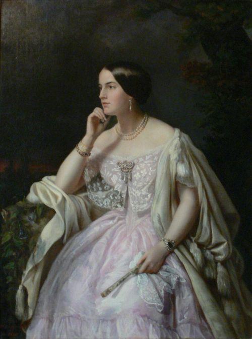 henriette cappelaere woman female