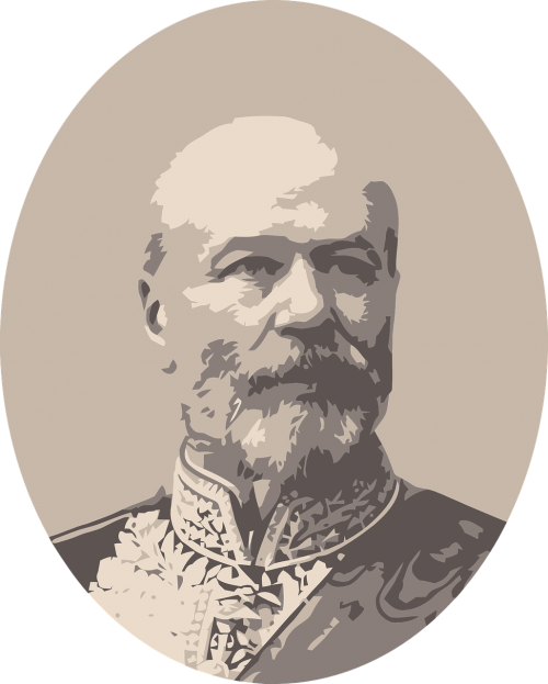 henry penny general history