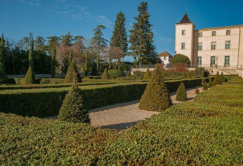 herald castle park