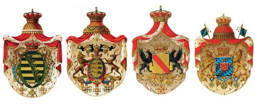 heraldry coat of arms of germany germany