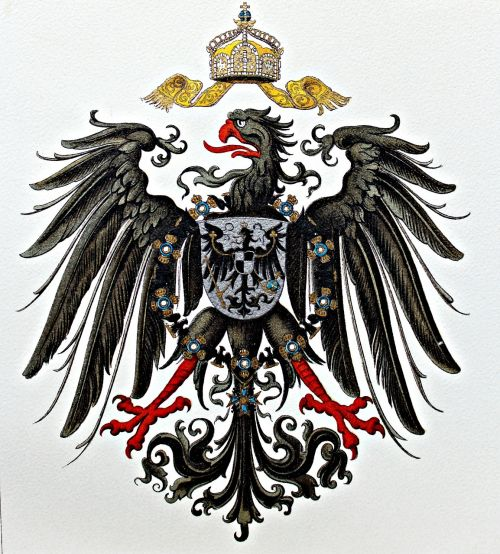 heraldry coat of arms eagle coat of arms