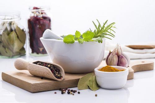 herbs spices ingredients